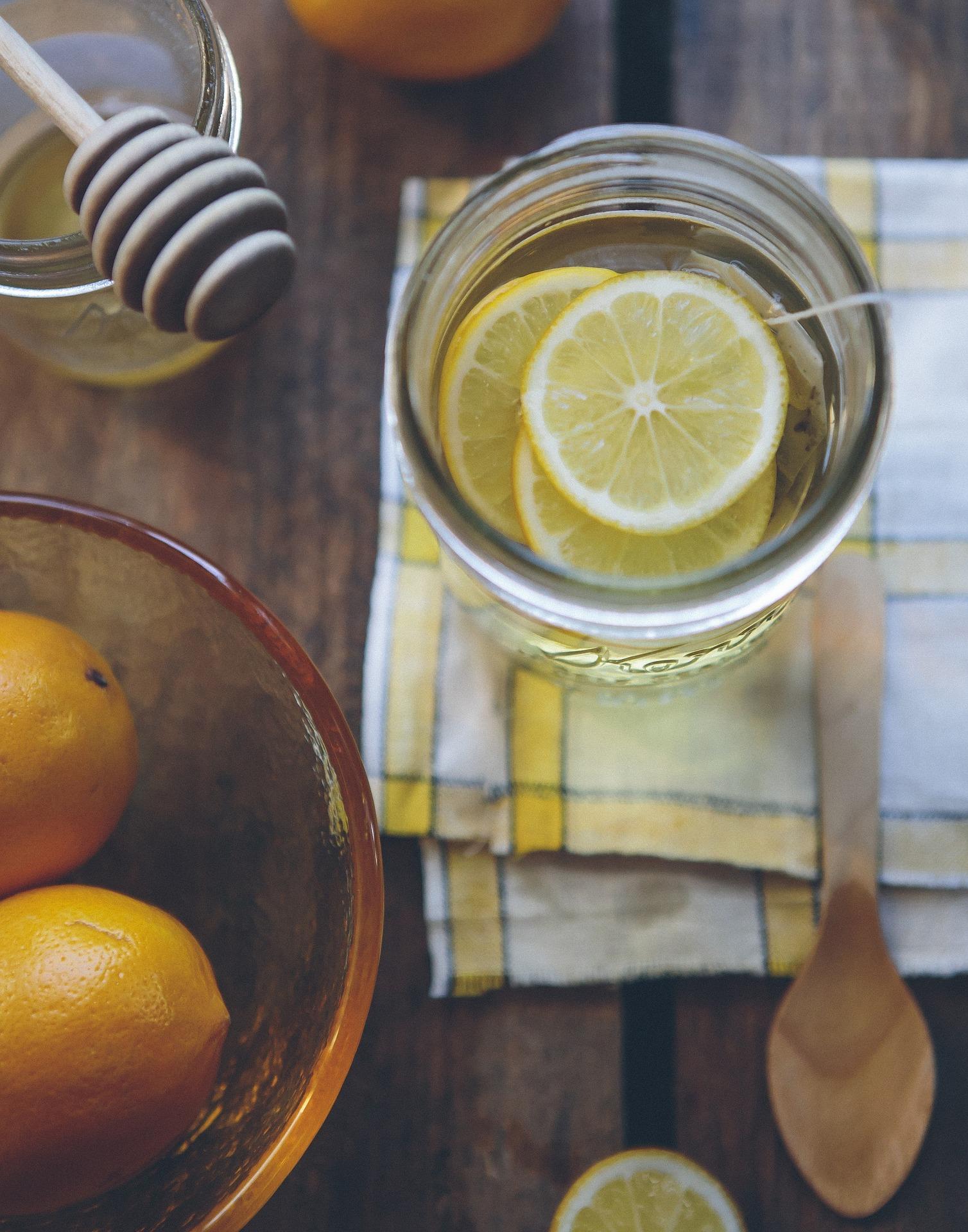 Limun za otpornost organizma