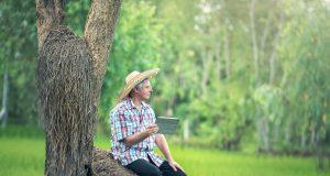 Digitalizacija poljoprivrede