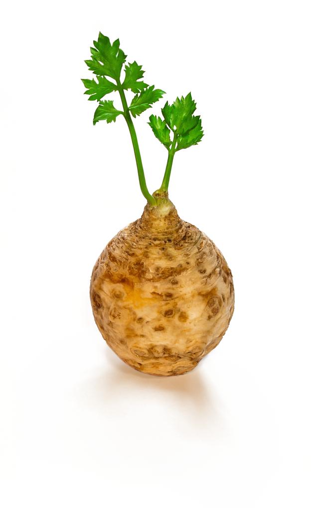 Celer mala ulaganja a skup proizvod