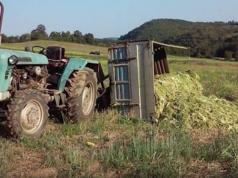 Fotografije poljoprivrednika