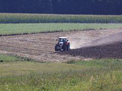 Odrzavanje traktora u zimskom periodu