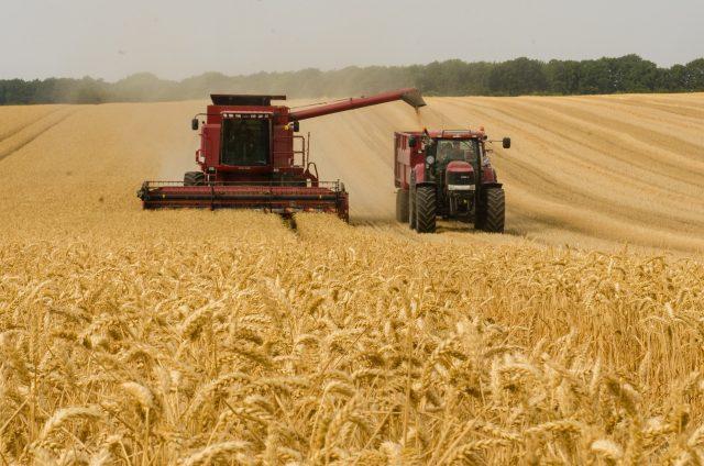 Održavanje hidraulike traktora