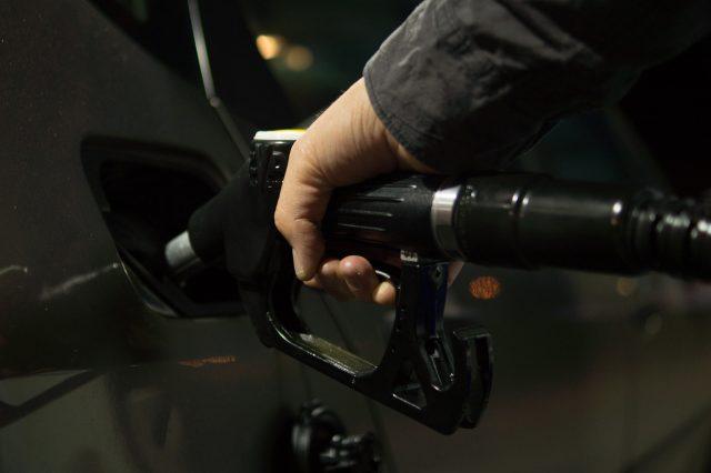 Cena dizel goriva