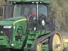 Najjaci traktor