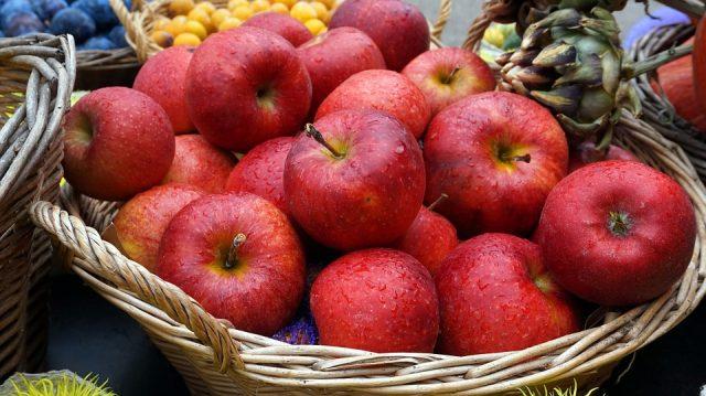 Lekovita svojstva jabuke