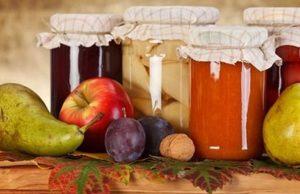 Recept vocna tursija