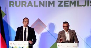 Komasacija zemljista u Srbiji