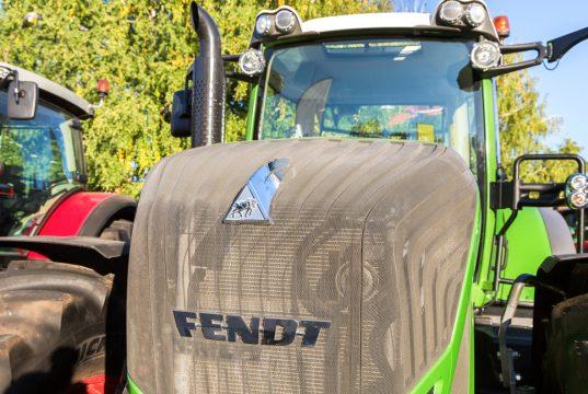 Najskuplji traktor u srbiji