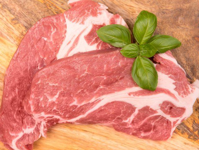 Cena svinjskog mesa 2018