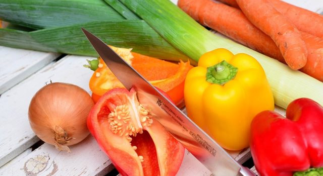 Borba protiv GMO hrane
