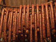 Proizvodnja kobasica