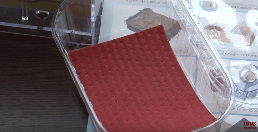 jastučići od celuloze
