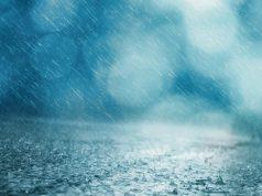 kiša je neophodna