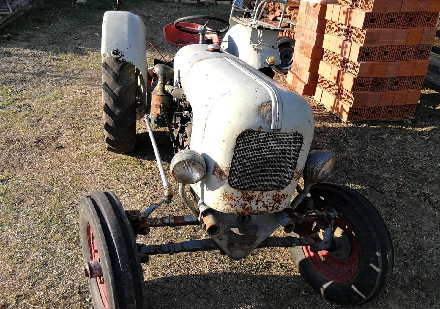 ejher traktor