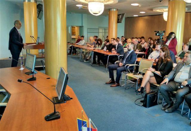 mladi i konferencija