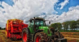 traktor, pexels