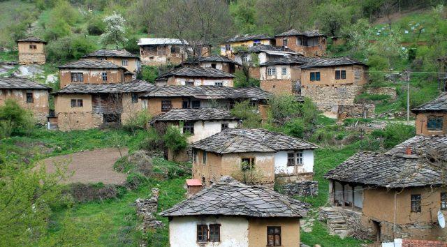 foto: EuropaNostra, prazna sela
