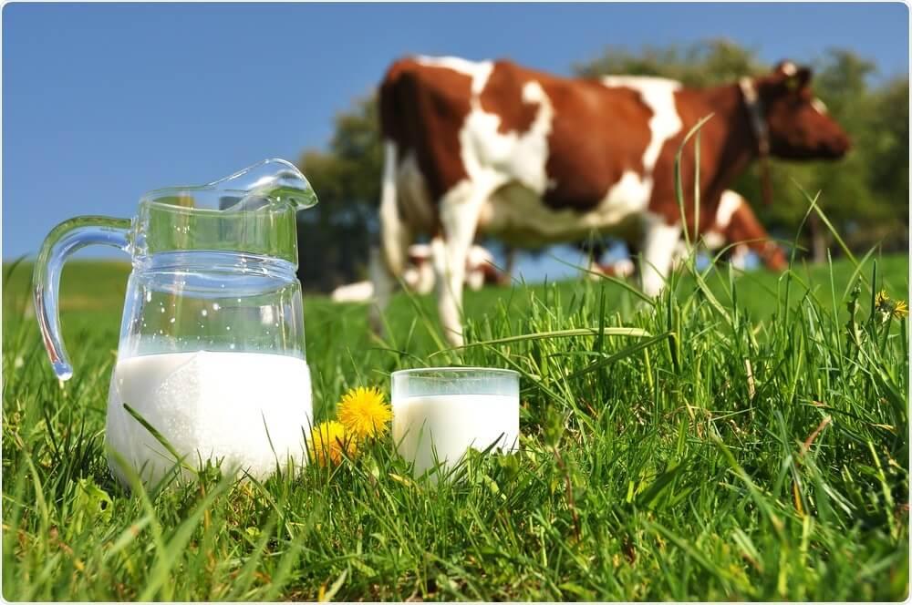 foto: NewsMedical, sudbina kvalieta mleka preuzima nacionalna laboratorija