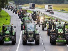 protesti u nemackoj
