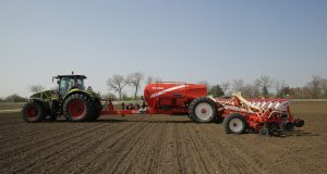 setva kukuruza 2021