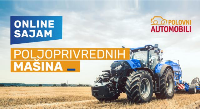 Sajam poljoprivrede